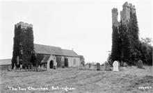 Antingham Churches