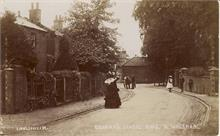 Buskers in Grammar School Road, North Walsham Photo By R.M.Ling(1)