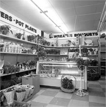 E. Underwood & Sons Fruiterers - 1974