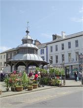 North Walsham Market Cross 2004