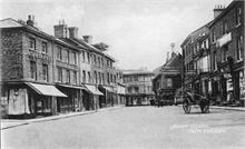 North Walsham Market Place