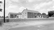 Rose Meadow Care Home, Yarmouth Road, North Walsham - 1965