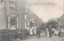 Witton Bridge Post Office