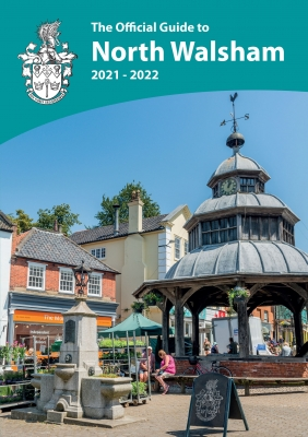 The Official Guide to North Walsham 2021-2022